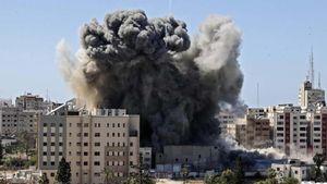 Triển vọng chấm dứt giao tranh Israel - Palestine chưa hiện hữu