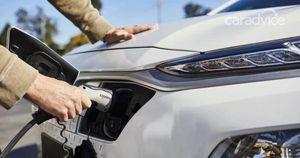 Các mẫu xe điện sẽ rẻ hơn động cơ đốt trong 6 năm tới
