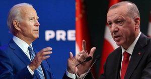 Con Mắt Trung Đông: Erdogan tạo áp lực cho Biden bằng câu nói 'bàn tay máu'