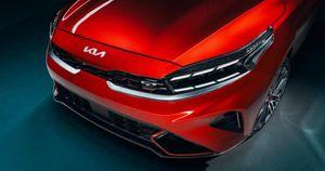 Kia Cerato 2021 sắp ra mắt thị trường Úc, giá từ 465 triệu đồng