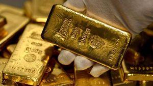 Dòng tiền đã quay lại vàng?