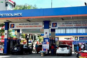 Số dư Quỹ BOG xăng dầu còn 5.340,068 tỷ đồng