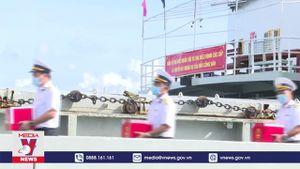 Bà Rịa – Vũng Tàu hoàn thành công tác bầu cử sớm trên biển
