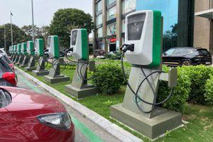 Xe điện tiết kiệm hơn ôtô truyền thống 60%
