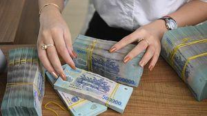 24 ngân hàng có nợ xấu 91.244 tỷ đồng, rủi ro leo thang
