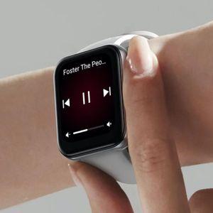 Realme Watch 2 Pro ra mắt: hỗ trợ GPS và 90 chế độ thể thao