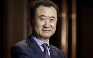 Vương Kiện Lâm - tỷ phú top đầu của Trung Quốc trong lĩnh vực bất động sản