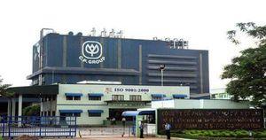 Công ty cổ phần chăn nuôi C.P Việt Nam - chi nhánh NM tại Hải Dương bị phạt vì nhập khẩu thức ăn chăn nuôi vi phạm tiêu chuẩn