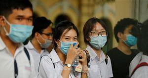 Trên 86,2% thí sinh của Hà Nội vừa xét tốt nghiệp THPT vừa tuyển sinh ĐH