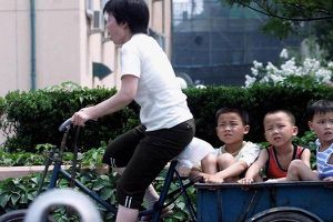 Chênh lệch giới tính gây hại cho kinh tế Trung Quốc