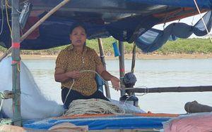 Ngư dân vùng biển Cửa Sót - Hà Tĩnh náo nức trước ngày bầu cử