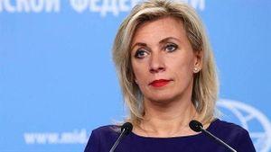 Nhà ngoại giao Nga đáp trả thẳng cáo buộc của EU