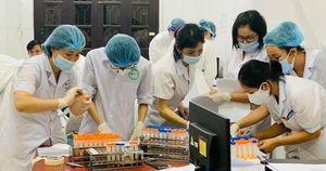Tất cả người về Hà Nội phải khai báo y tế trong 24h