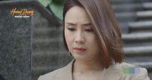 'Hướng dương ngược nắng' tập cuối: NSND Thu Hà suýt khóc khi biết kết phim