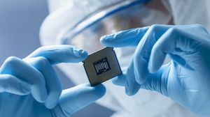 Chuỗi cung ứng toàn cầu rạn nứt, EU mạnh tay hỗ trợ lĩnh vực chip bán dẫn