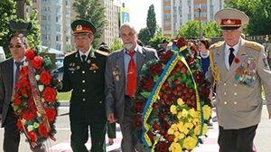 Cựu chiến binh Ukraine ra tuyên bố ủng hộ nạn nhân chất độc màu da cam Việt Nam