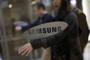 Doanh thu bán chip bán dẫn của Samsung Electronics tăng 15%