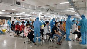 Covid-19 ở Việt Nam sáng 29/5: Thêm 87 ca mắc mới, chủ yếu tại Bắc Giang, Bắc Ninh
