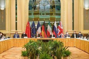 Qatar hối thúc Mỹ và Iran quay trở lại thỏa thuận hạt nhân