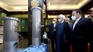 Iran cáo buộc Mỹ và Anh làm chệch mục tiêu đàm phán Vienna