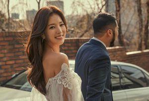 Cựu thành viên nhóm Brave Girls kết hôn