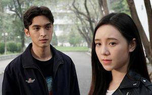 Quỳnh Kool 'bầm dập' với cảnh quay trong 'Hãy nói lời yêu'