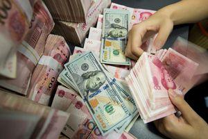 Đồng Nhân dân tệ đạt đỉnh 5 năm trở lại đây, giới chức Trung Quốc kêu gọi siết chặt chống đầu cơ tiền tệ
