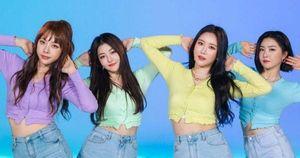Rollin' là siêu hit của K-Pop nhưng vũ đạo lại từng khiến Brave Girls xấu hổ, khó ưa