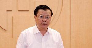 Hà Nội đặt mục tiêu 40% cán bộ Thường vụ Thành ủy có trình độ thạc sĩ, tiến sĩ