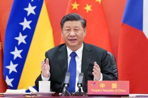 Ông Tập Cận Bình chỉ đạo cải thiện hình ảnh Trung Quốc trên thế giới