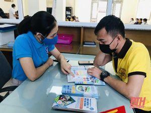 Thành lập Ban Chỉ đạo thực hiện chính sách bảo hiểm xã hội, bảo hiểm y tế trên địa bàn tỉnh Thanh Hóa