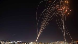 Israel sẽ đề nghị Mỹ một tỷ USD để củng cố hệ thống Vòm Sắt