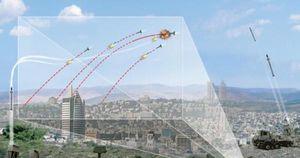 Israel đề xuất, Mỹ sẽ chịu 'rót' một tỷ USD để nâng cấp hệ thống Vòm Sắt?