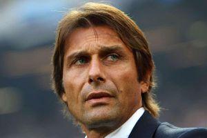 Conte có thể từ chối Tottenham