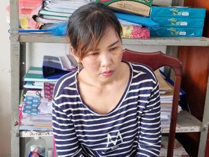 'Bóng hồng' ở Kiên Giang làm chủ sới bạc