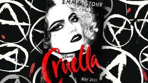 Review Cruella: Phim phản diện 101 chú chó đốm cực kỳ hấp dẫn ?