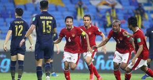 Đồng hương thầy Park chơi đòn tâm lý trước trận gặp Việt Nam