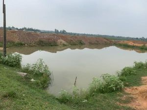 Huyện Vĩnh Tường: Lên phương án thu hồi đất đối với hộ gia đình không bàn giao mặt bằng