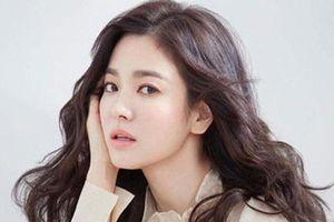 Song Hye Kyo tụt hạng thành diễn viên tuyến 2, nhưng thu nhập vẫn thuộc top đầu