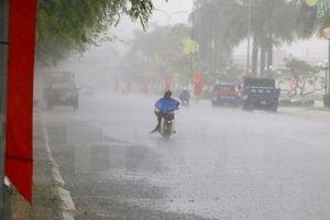 Dự báo thời tiết ngày mai 7/6: Hà Nội có mưa dông, đề phòng thời tiết nguy hiểm