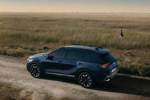 Kia Sportage 2023 sẽ đánh bại Mazda CX5, Hyundai Tucson?