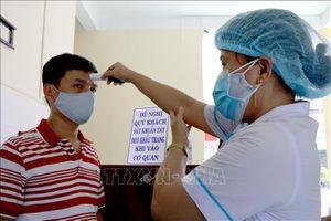 Quảng Ngãi thực hiện cách ly đối người dân từ TP Hồ Chí Minh