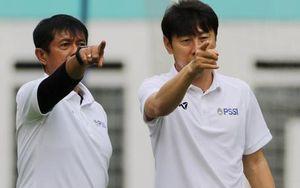Một ngày sau trận thua bàng hoàng trước tuyển Việt Nam, HLV Indonesia vẫn oán trách trọng tài
