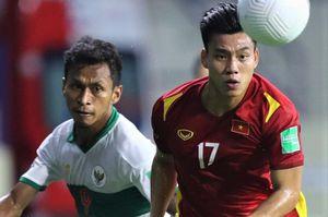 Cựu cầu thủ Indonesia: 'Thua tuyển Việt Nam là bài học quý giá'
