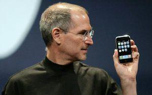 Những lời 'tiên tri' khiến cả thế giới ngả mũ của Steve Jobs