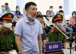 Vì sao 11 bị cáo vụ Nhật Cường đồng loạt xin giảm án?