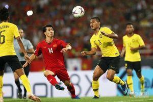Ông Vũ Mạnh Hải: 'Tuyển Việt Nam sẽ có nhiều thay đổi ở trận gặp Malaysia'