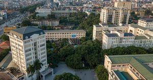 900 thí sinh đầu tiên thi đánh giá năng lực của Đại học Quốc gia Hà Nội