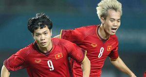 Hai 'báu vật' của bầu Đức và điều khó lý giải ở đội tuyển Việt Nam