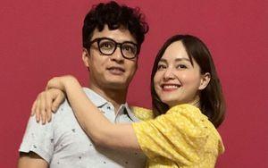 Sau 'Hướng dương ngược nắng', Hồng Đăng nên duyên cùng 'vợ cũ' Lan Phương trong phim mới